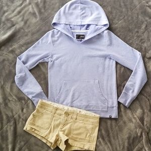 Hurley hoodie